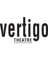 poster for Donate to Vertigo Theatre