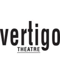 poster for Donate to Both Vertigo Theatre & Lunchbox Theatre